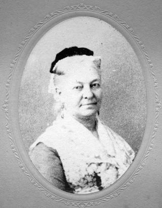 Caroline Gallup Reed