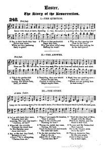 The Sunday-school Hymnal