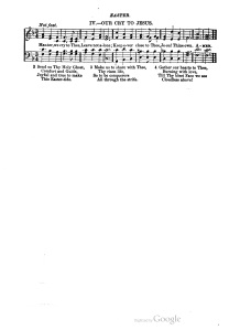 The Sunday-school Hymnal