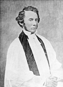 The Rev. Sylvanus Reed