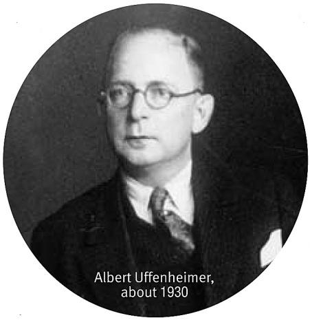 uffenheimer portrait c 1930