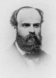 George William Warren