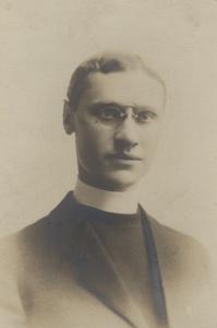 Thomas B. Berry