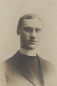 Thomas B. Berry