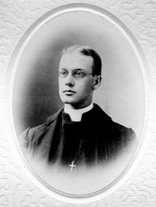 Gouverneur Frank Mosher