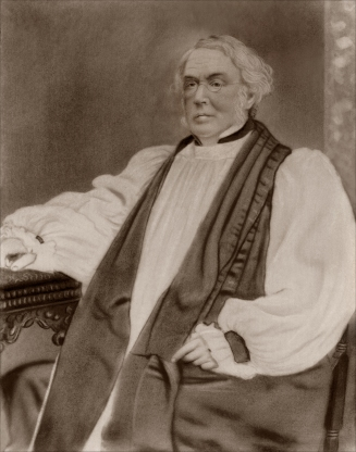 The Rt. Rev. William Ingraham Kip