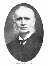 George Powers Wilson