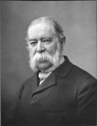 John Henry Van Antwerp