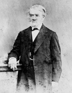 William Henry DeWitt