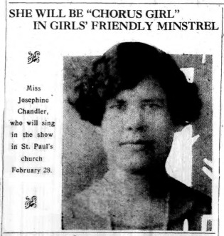 Albany Evening News 1927 Feb 22