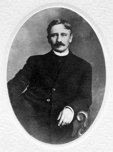 Harry Van Allen