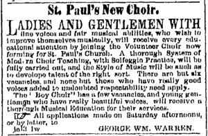 Albany Evening Journal 15 Jun 1857