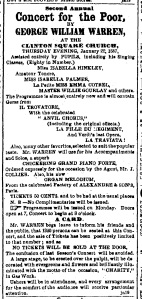 Albany Evening Journal 20 Jan 1857