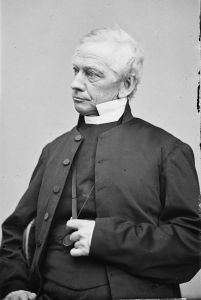 Bishop Horatio Potter