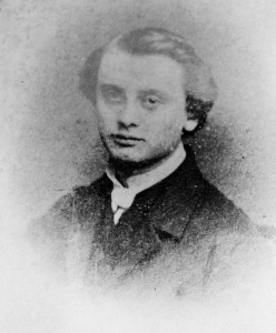 Frederick P. Winne