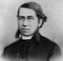 William Rudder