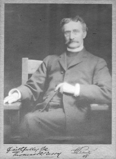Thomas Benjamin Berry