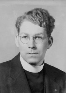 William Maurice Lange, Jr.