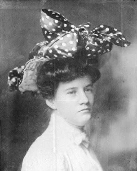 Flora Myers Brady Gavit
