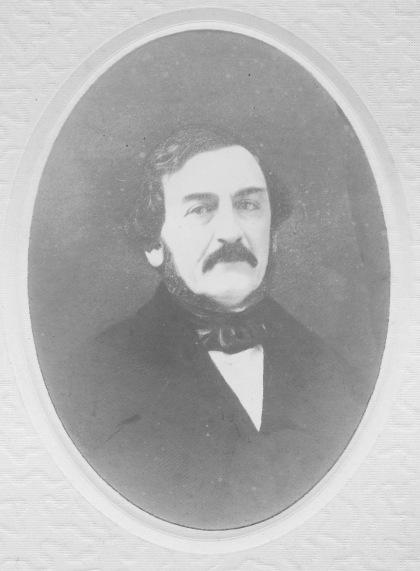 Ira Porter Sr.