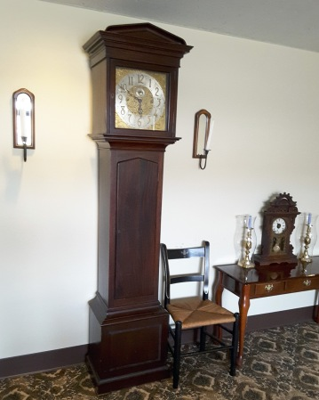 Elliott Tall Clock