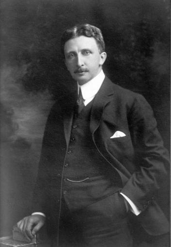 Randall J. LeBoeuf