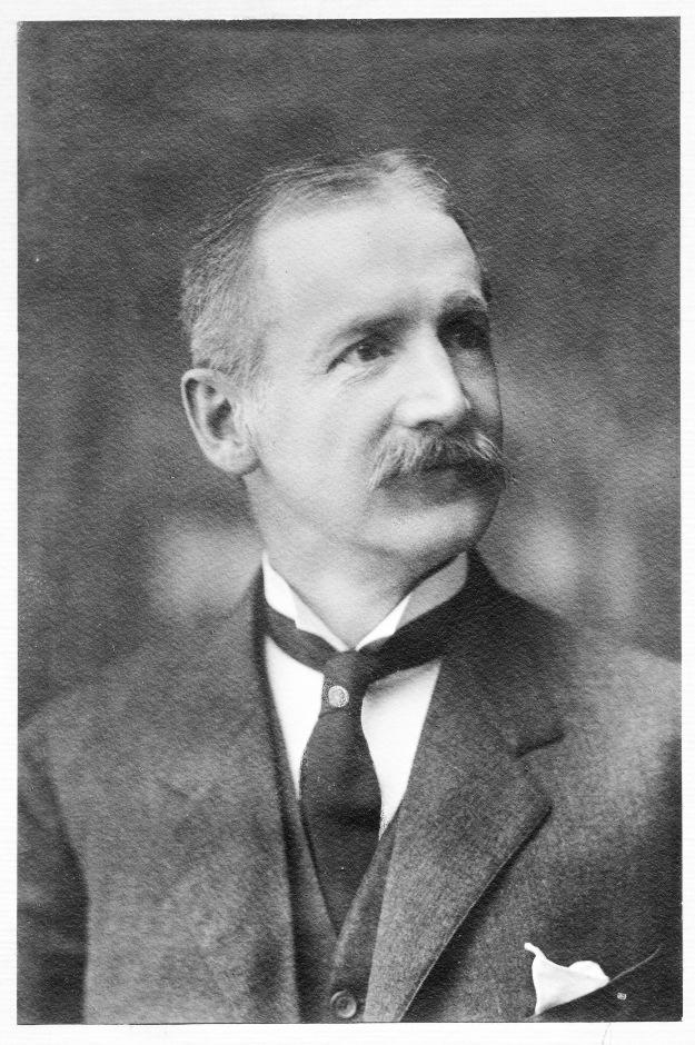 Frederick W. Ridgway
