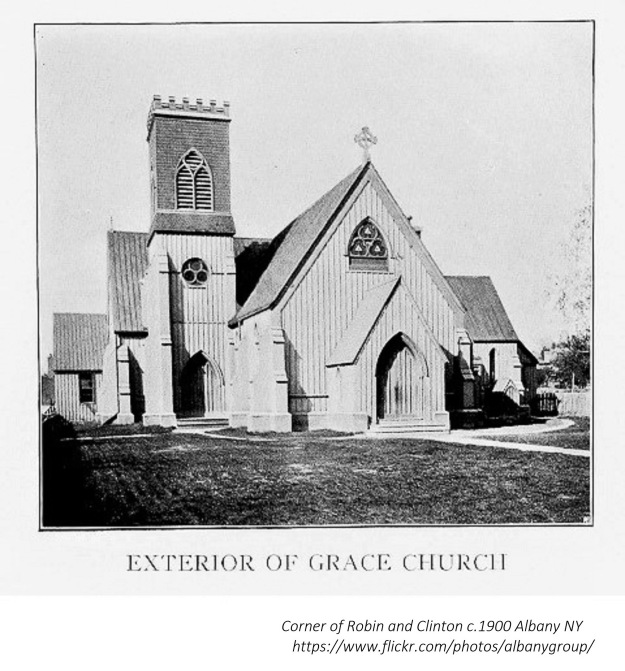 Grace Church from flickr group v001
